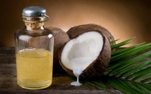 Hương Dừa (coconut flavor)