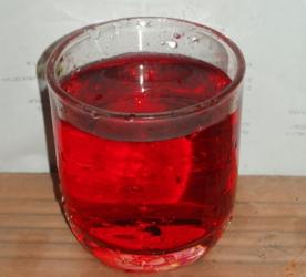 Màu ALURA RED