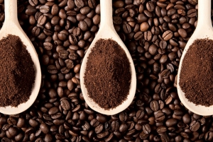 Hương cà phê Đăc biệt