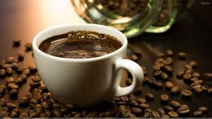 Hương cà phê Đông Đức