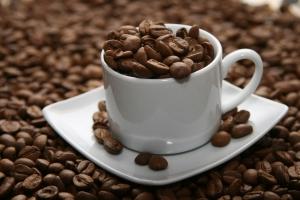 Hương cà phê Đức
