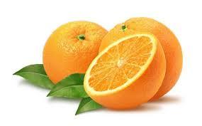 Hương cam (Orange)