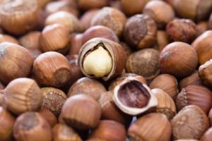 Hương thực phẩm – Hương hạt dẻ