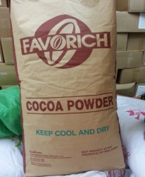 Bột ca cao CACAO FAVORICH