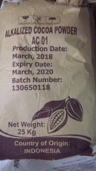 Bột Cacao AC01
