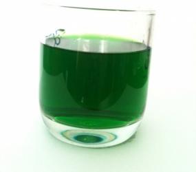Màu pea green
