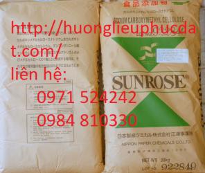 CMC -  Sunrose