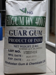 HIGUM HV 400F